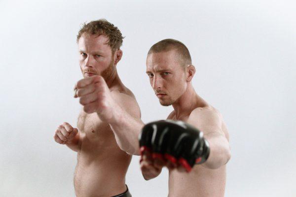 Free Fight still 1 - 300 DPI