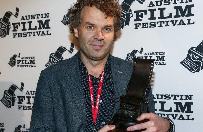 Narrative Feature Award voor In Blue bij Austin Film Festival 2017