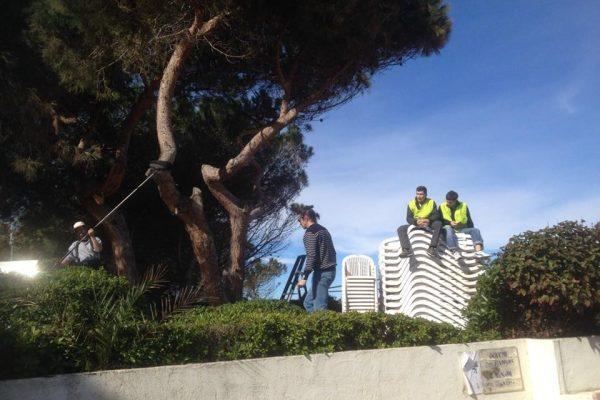 Corsica feb maart 2018 - 1