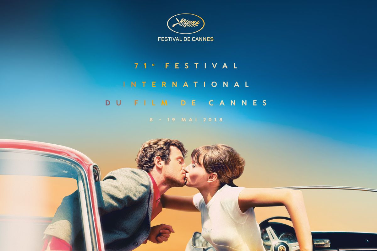 Spotlight op Nederlandse producenten in Cannes