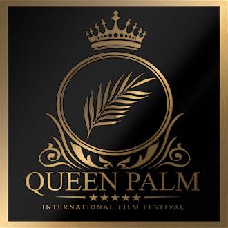 Twee Awards voor het hart van hadiah tromp op het queen palm international film festival