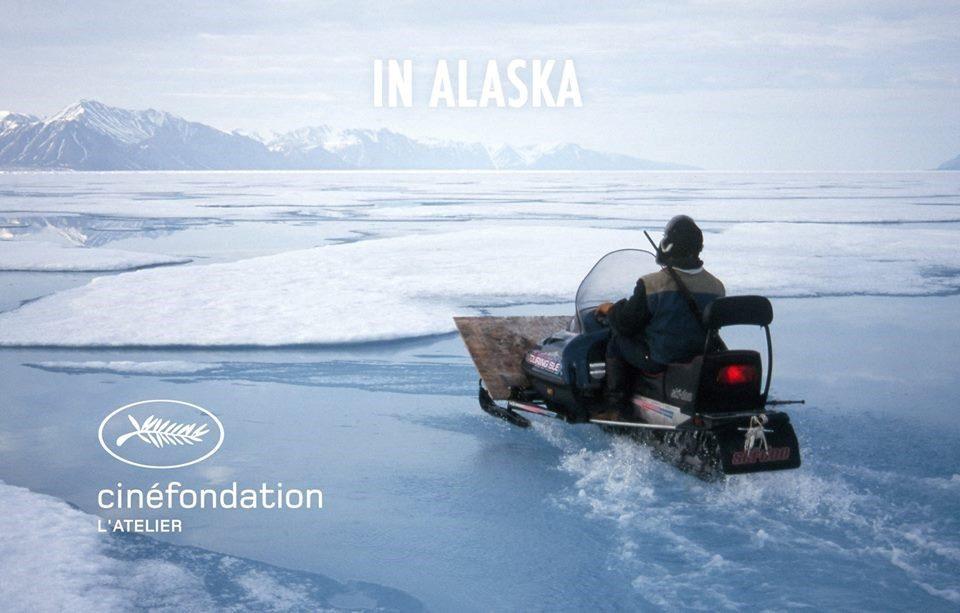 Jaap van Heusden's In Alaska naar Cannes