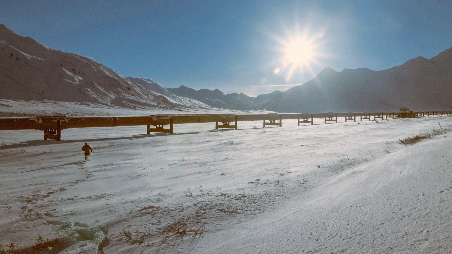 Europese ontwikkelingssteun voor IN ALASKA