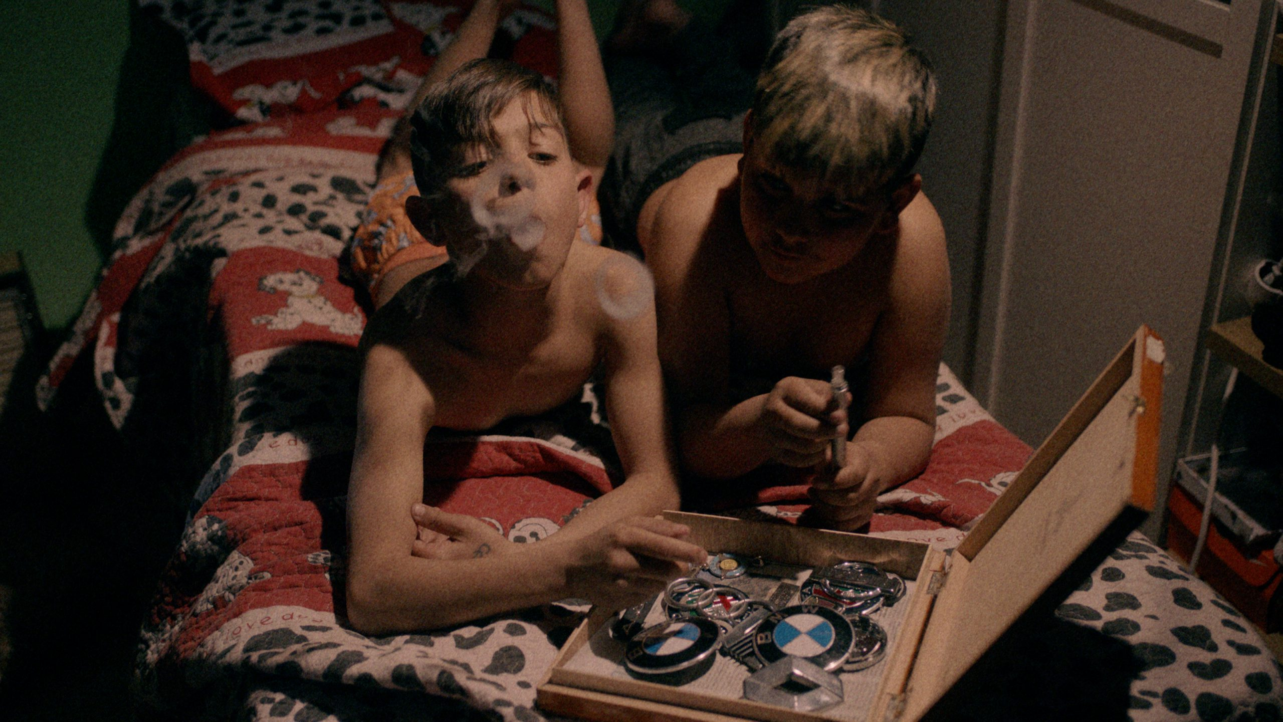 LAST DAYS OF SPRING / LA ÚLTIMA PRIMAVERA NOW IN THE DUTCH CINEMAS! (from October 29 release by Cherry Pickers)