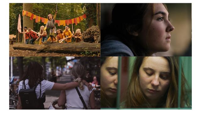 Fijn nieuws uit Utrecht! Voor de 41e editie van het Nederlands Film Festival presenteert IJswater Films maar liefst 4 producties in competitie: